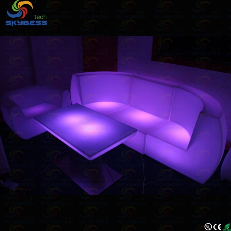 led sofa led sofa products vcanlight thesofa. Black Bedroom Furniture Sets. Home Design Ideas